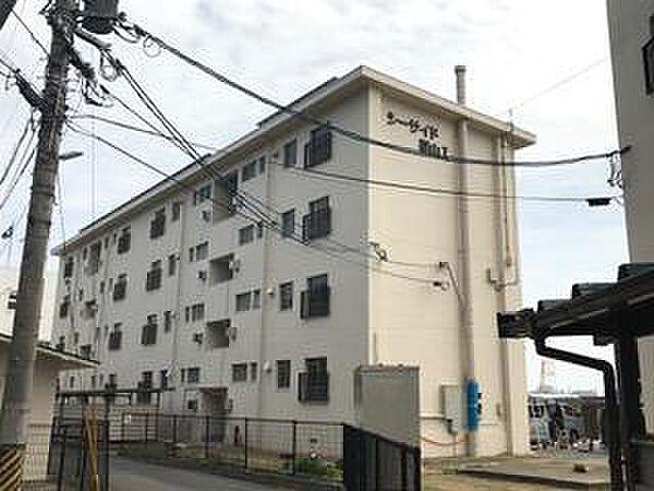 シーサイド福山 I 3階の賃貸【広島県 / 福山市】