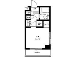 豊田ダイカンプラザ[2階]の間取り
