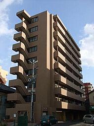 GEO西堀前通一番町[603号室]の外観