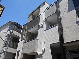東京メトロ南北線 王子駅 徒歩10分の賃貸アパート