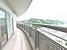 3部屋に面したバルコニーです。,3LDK,面積83.06m2,価格3,790万円,京急本線 逸見駅 徒歩5分,JR横須賀線 横須賀駅 徒歩5分,神奈川県横須賀市西逸見町1丁目