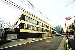 プレミスト南青山[4階]の外観