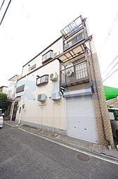 関西ハイツ[3階]の外観