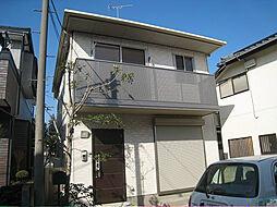 [一戸建] 東京都国分寺市西町1丁目 の賃貸【/】の外観