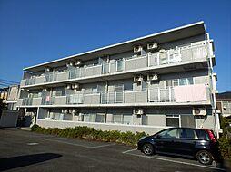 神奈川県相模原市南区相模台1丁目の賃貸マンションの外観