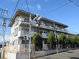 東京都町田市金森1丁目の賃貸マンションの外観