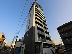 グランパークタワー[1階]の外観