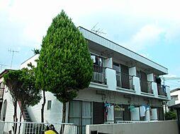 ベルハイツ[2階]の外観