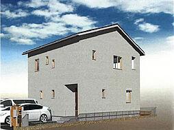 外観参考プラン 自慢の我が家を建てよう