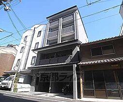 京都府京都市中京区油小路通姉小路下る宗林町の賃貸マンションの外観