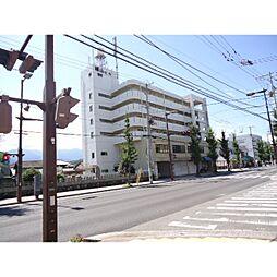 横山ビル[601号室]の外観