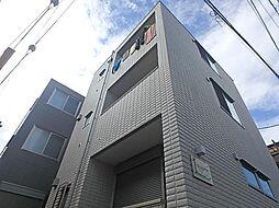 上中里駅 10.4万円