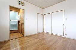 MSリビング[105号室]の外観