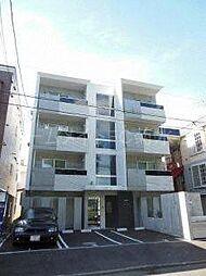 ラ・ヴィータ東札幌[3階]の外観