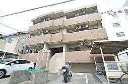 グランパス檀渓[2階]の外観
