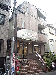 原川ビル[301号室]の外観