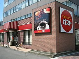 K Azur[7階]の外観