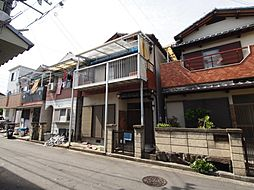 [一戸建] 大阪府堺市中区陶器北 の賃貸【/】の外観