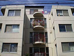 10813[2階]の外観