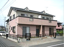 [テラスハウス] 静岡県浜松市南区青屋町 の賃貸【/】の外観