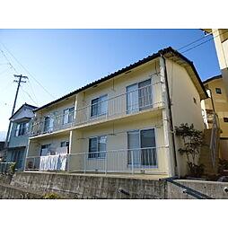 三沢アパート[2階]の外観