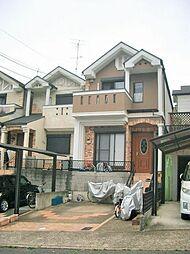 京都市伏見区桃山紅雪町