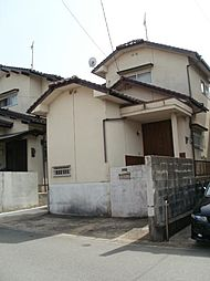 [一戸建] 福岡県古賀市青柳町 の賃貸【/】の外観
