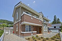 長野県長野市浅川東条の賃貸アパートの外観