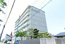 エクセム[5階]の外観