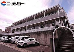AME YAKIYAMA[1階]の外観