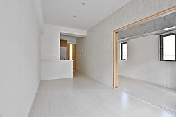 MDIグランデラブロ香春口[3階]の外観