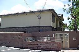 シャンブル太平寺[2階]の外観
