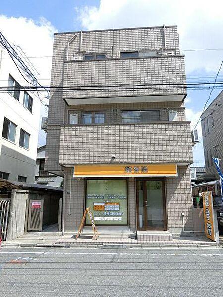 東京都板橋区大山町の賃貸マンション