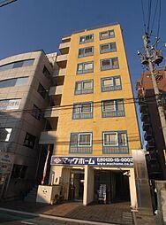 埼玉県朝霞市本町2丁目の賃貸マンションの外観