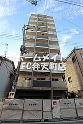 エスカーサ大阪WEST九条駅前