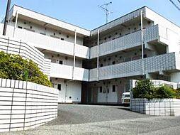 プレアール七隈[206号室]の外観