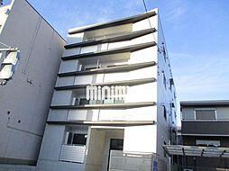 Villa Urbana Sakuradai[4階]の外観