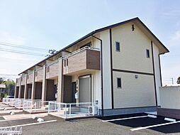 [テラスハウス] 千葉県茂原市押日 の賃貸【/】の外観