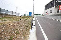 東側公道 約6.0m西側公道 約6.0m