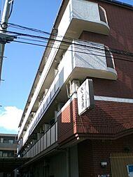 新町ロイヤルハイツ[407号室]の外観