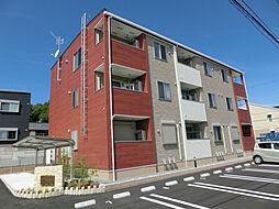 JR加古川線 滝野駅 徒歩11分の賃貸アパート