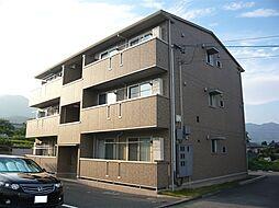 ロイヤルコート大瀬木II[2階]の外観