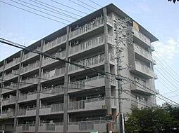 奈良学園前[3階]の外観