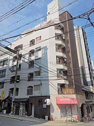 昭和ジャパンライフ[8階]の外観