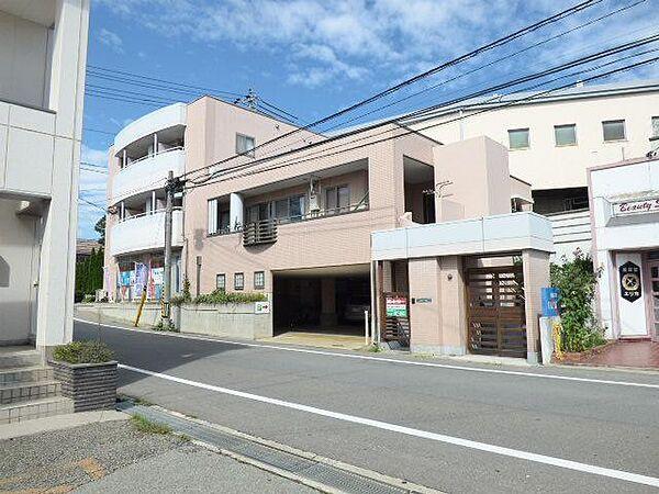 わかふじコーポラス 2階の賃貸【長野県 / 長野市】