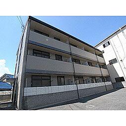 近鉄南大阪線 高田市駅 徒歩15分の賃貸マンション