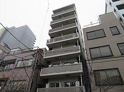 レピュア浅草[3階]の外観