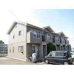 [タウンハウス] 愛知県名古屋市緑区緑花台 の賃貸【/】の外観
