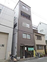 福井ビル[3階]の外観