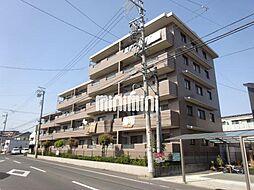 ロワイヤルA(アー)[1階]の外観